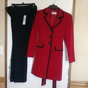 Woman's Suits